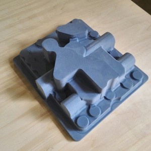 Модель пластик SikaBlock M960