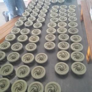 3D печать форм для литья